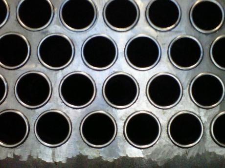 boiler-retube